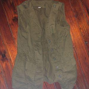 LOFT vest